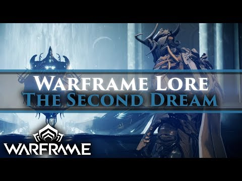 Warframe Lore - Part 2: The Second Dream, The Lotus & The Stalker thumbnail