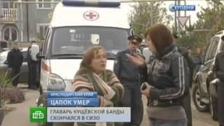 Жители Кущёвской не верят в смерть Цапка и требуют генетической экспертизы
