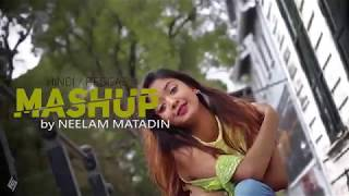 Hindi Reggae Mashup - Neelam Matadin [OFFICIAL VIDEO - Freestyle v5]