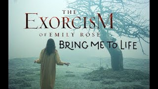 The Exorcism Of Emily Rose - Bring Me To Life - Evanescence
