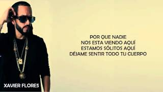 Encantadora - Yandel | (2015 Official Lyric Video) Letras Of...