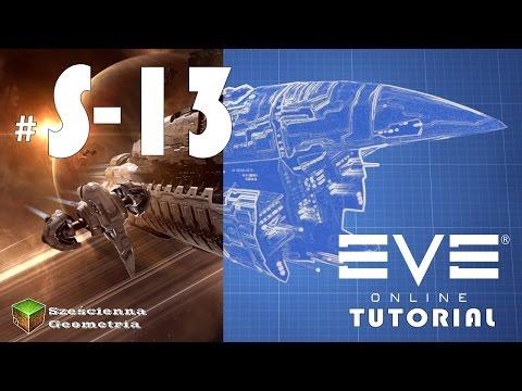 EVE-poradnik #S-13: Statki logistyczne T1 i T2(EVE-online PL)