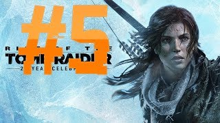 #Rise of the #Tomb Raider   Stealth Kills  Research Base