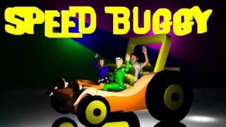 CGI SPEED BUGGY FULL ANimation intro