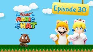 Le show de Mario chat - Épisode 30