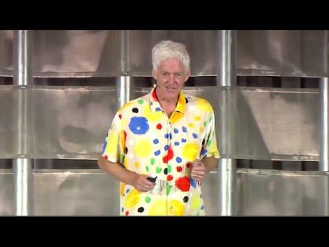 Peter Norvig, Google - Stanford Big Data 2015