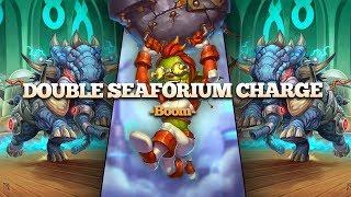 Double Seaforium Bomber Elephant Druid ft. Zalae