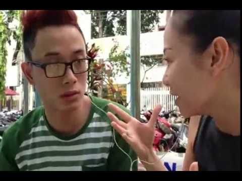 HLV Thu Minh hướng dẫn bạn Trúc Nhân ( Gió Mùa Về - Thu Cạn - Ave Maria)
