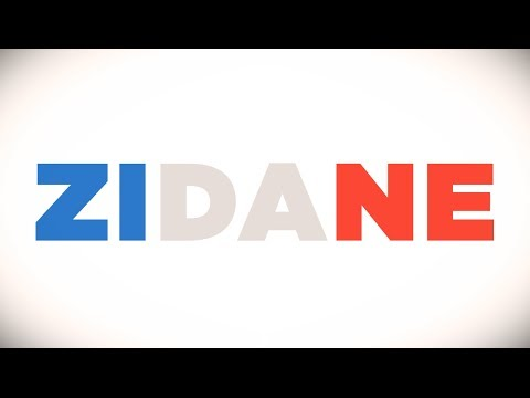 Vaudeville Smash - Zinedine Zidane (Extended Mix) [Official Lyric Video] ft. Les Murray