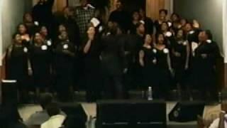 Jonathan Nelson- The Struggle Is Over (ft. Outreach Mass Choir)