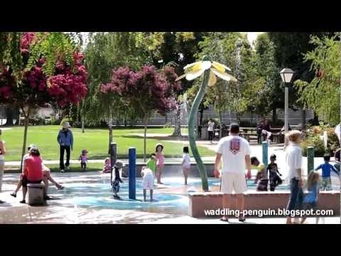 Ortega Park, Sunnyvale, CA