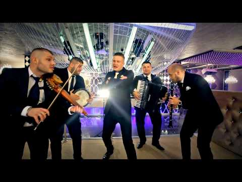 BLAGA DE LA ORADEA - EU FARA TINE AS MURI ( OFFICIAL HIT ) 2014