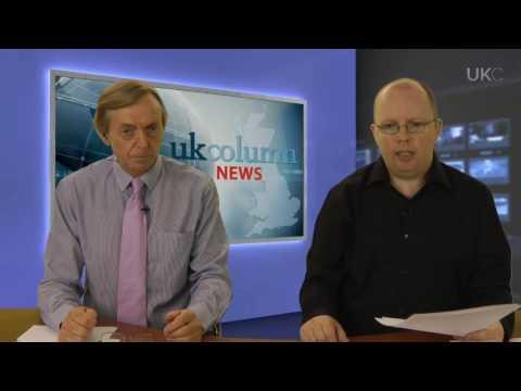 UK Column News 22nd July 2016