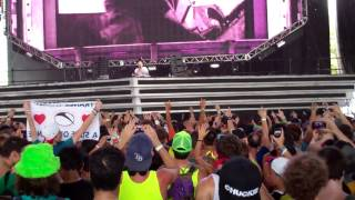 ATB- Ecstasy Remix @ Ultra Music Festival 2013 HD WK 2