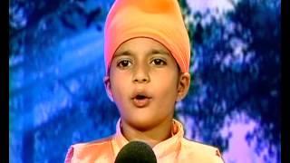 Miri Piri Khalsa (Jagadhari Wale) - Laggein Na Tatti Wao