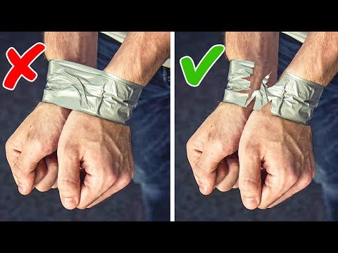 Thumbnail: 14 Self-Defense Tips That Might Save Your Life