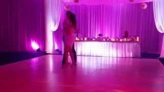 First Wedding Dance 2014 - Karina and Andrew (Первый свадебный танец 2014)