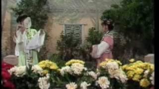 五娘17--移步花園看景緻(曲池)