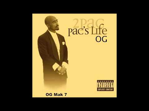 2Pac - 4. Play Your Cardz Right (Female Version) OG - Pac's Life