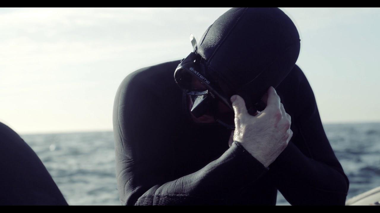 Mare Nostrum (Teaser n°2) - Sortie en mer