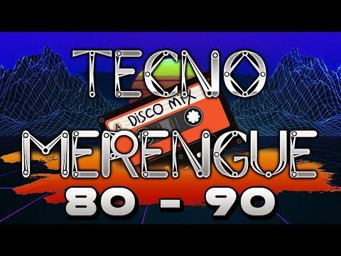 TECNO MERENGUE FRIMSA VOL 01 – DJ ENDERSON EL SR DEL ESPECTACULO