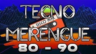 TECNO MERENGUE FRIMSA VOL 01 - DJ ENDERSON EL SR DEL ESPECTACULO