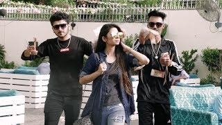YRF - Flaunted You Official Music Video 1080p HD