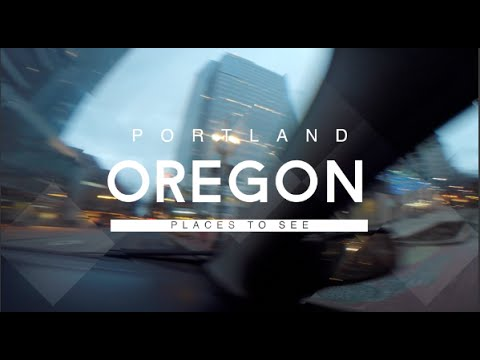 Things to do in: Portland, Oregon