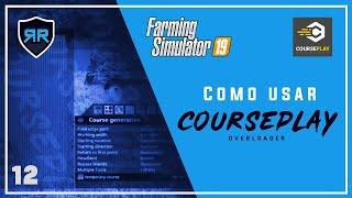 "[""farming simulator"", ""farming simulator 19"", ""farming simulator 19 em portugues"", ""farming simulator 19 courseplay tutorial"", ""farming simulator 19 courseplay install"", ""farming simulator 19 courseplay"", ""farming simulator 19 courseplay portugues"", ""courseplay"", ""courseplay fs19"", ""courseplay fs19 tutorial"", ""courseplay Overloader""]"