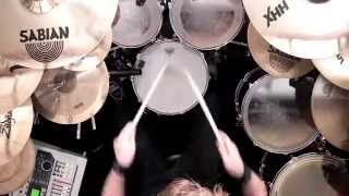 Tim Zuidberg - Paradise City - Drumcover