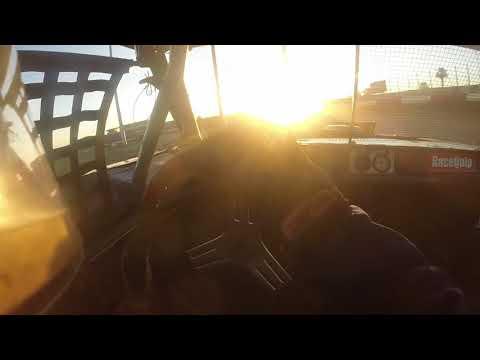 Street Stock Heat Race - 4/28/2018 - East Bay Raceway Park