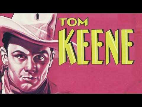 Arizona Roundup (1942) TOM KEENE
