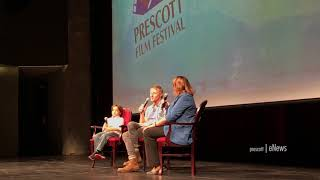 2018 Opening Night @ the Prescott Film Festival