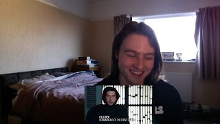 Star Wars Undercover Boss: Starkiller Base - REACTION