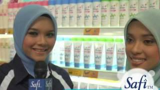 Serasi Bersama Safi 1 - Safi Balqis Moisturizing Day Cream