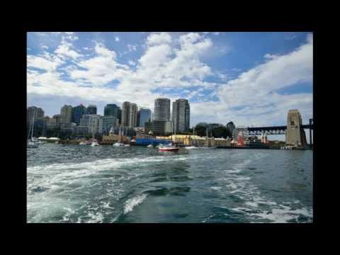 SYDNEY PROFESSIONAL PHOTOGRAPHY - A city captured by camera