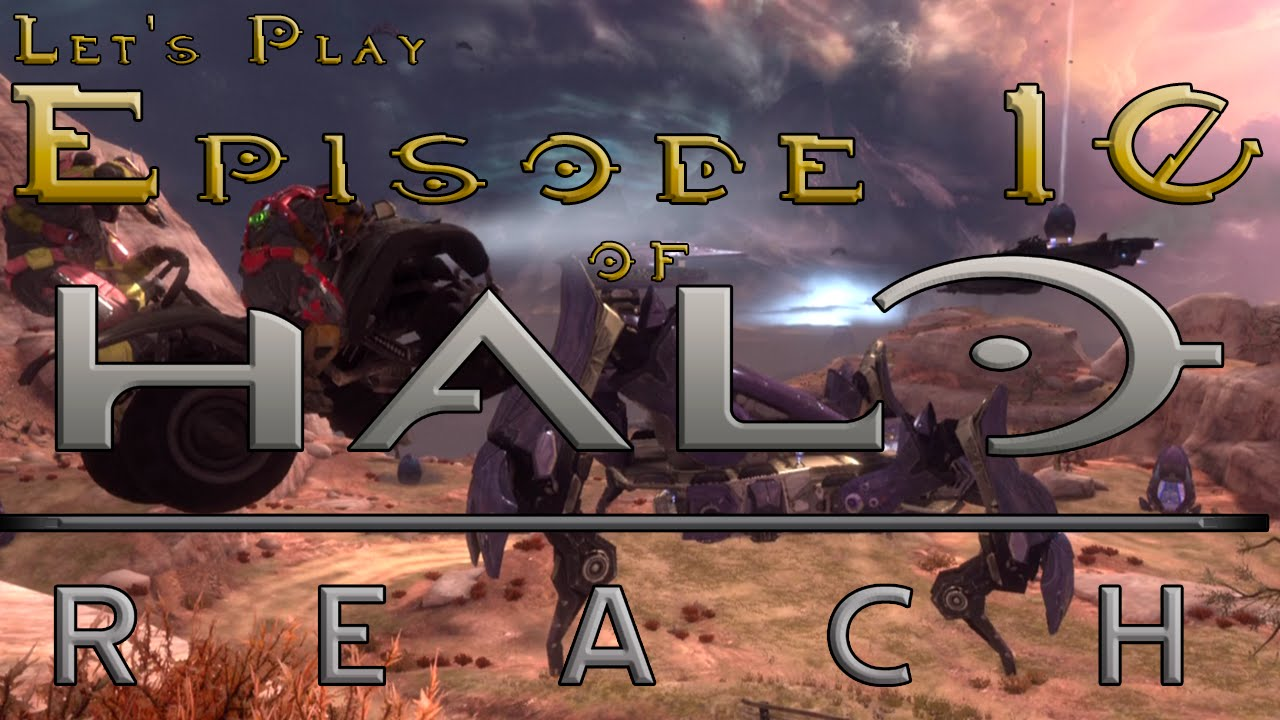 how to play halo reach coop campaign