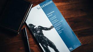 »Sezession #96« Götz Kubitschek, Dr. Erik Lehnert und Benedikt Kaiser präsentieren das Juni–Heft