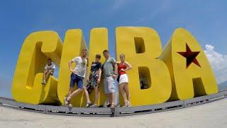 Trip to Cuba  2018 (1st part) / Куба