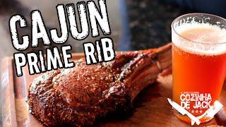 Cajun Prime Rib | A Maravilhosa Cozinha De Jack S03e18