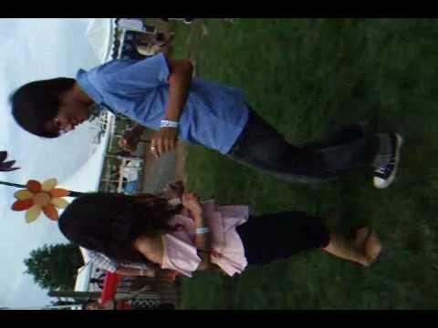 Wine festival @ VA June @2010
