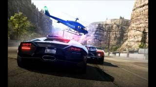 Need For Speed III Soundtrack - Rom Di Prisco - Sirius 909 (Mellow Sonic Remix)