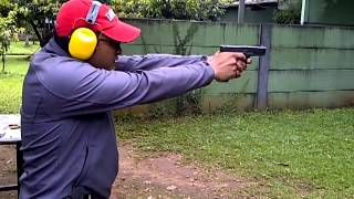 shooting practice with glock 17 from airsoft to real steel feb 2013 2 4