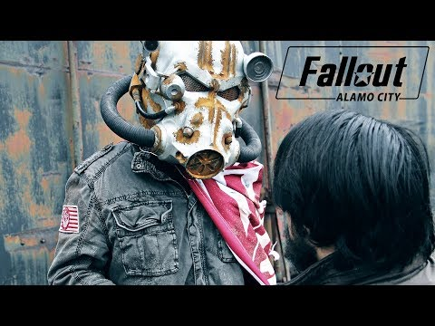 Fallout: Alamo City Final Trailer - Fan Film from YouTube · Duration:  1 minutes 23 seconds