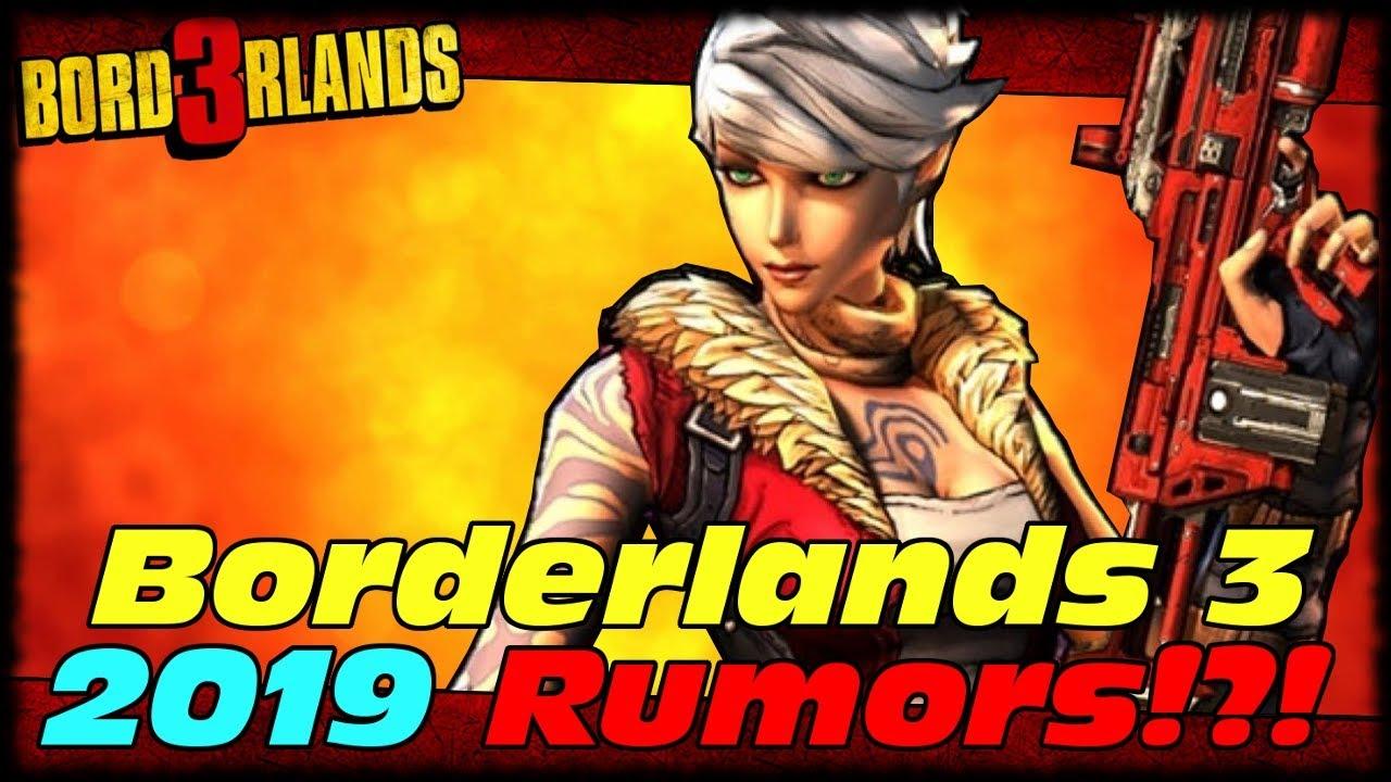 Borderlands Game 3 2019 59