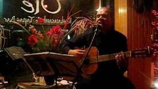 Jorge Omar en Ole