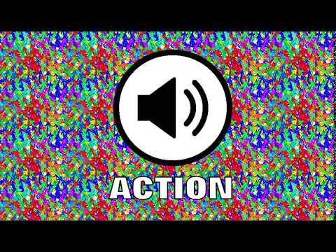 ACTION VOICE [SOUND EFFECT][FREE DOWNLOAD]