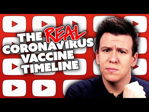 This Is What's REALLY Happening With Coronavirus Vaccines, Possible