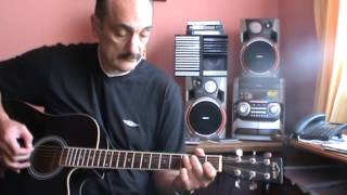 scorpions acoustica loving you sunday morning guitare acoustique