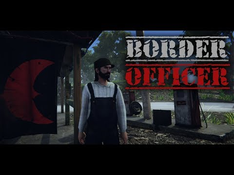 Border Officer  For Pc - Download For Windows 7,10 and Mac
